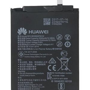 Baterie Huawei Honor HB356687ECW 3340mAh Li-Pol (Bulk)