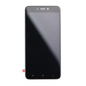 LCD displej + dotyková plocha pro Xiaomi Redmi 4X, Black