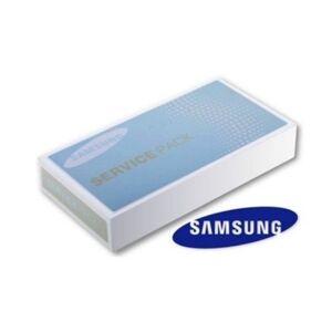 Original displej Samsung - GH97-20736B J730 (J7 2017) modrý