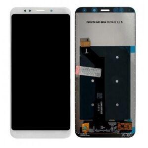 Displej + dotyková plocha pro Xiaomi Mi A2 Lite / REDMI 6 PRO bílý