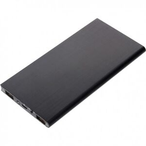 Power Bank Black 20000mAh
