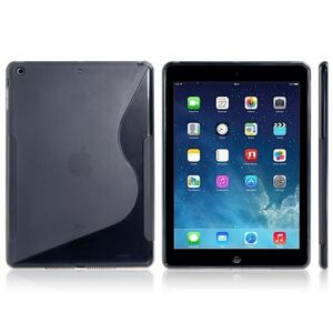 iCaseSilicone iPad Air