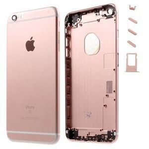 Apple Zadní kryt iPhone 6S Plus Rose Gold