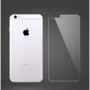 Zadní ochranné sklo - crystal UltraSlim iPhone 6 / 6S