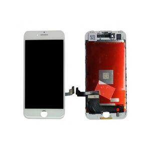 Apple Bílý LCD displej iPhone 7 Plus + dotyková deska OEM