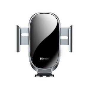 BASEUS car holder Smart Car Holder Silver (automatic close)