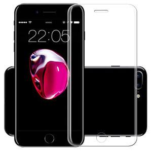 3D FULL GLUE Clear Crystal UltraSlim iPhone 6 Plus / iPhone 6S Plus