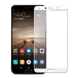 FULL GLUE 3D tvrzené ochranné sklo Huawei Mate 10 Lite White