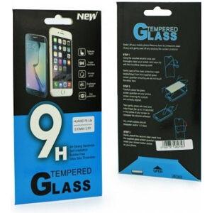 10ks balení - ochranné sklo - Pro + Crystal UltraSlim Huawei P20