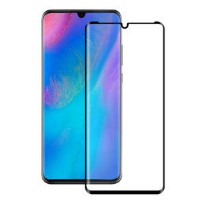 FULL GLUE 3D  tvrzené ochranné sklo Samsung Galaxy A40