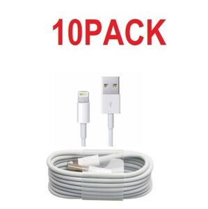 OEM 10pack - USB kabel Lightning