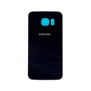 Samsung Galaxy S6 Edge Plus - Zadní kryt - černý
