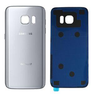 Samsung Galaxy S7 - Zadní kryt - stříbrný