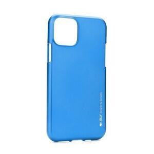 i-Jelly Case Mercury - kryt iPhone 11 Pro Max - modrý