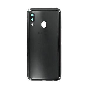 Samsung Galaxy A20e - Zadní kryt - černý