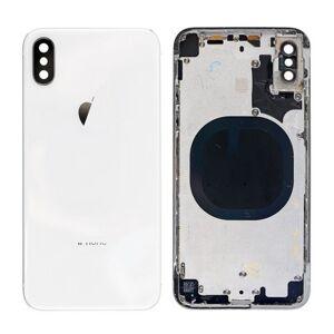 Apple iPhone XS Max - Zadní Housing - bílý