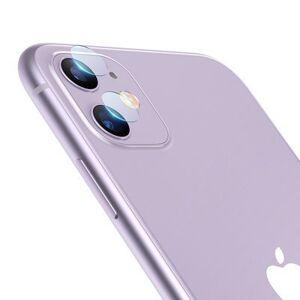 2PACK - ESR Prémiové ochranné tvrzené sklo zadní kamery pro Apple iPhone 11