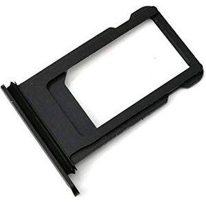 Apple iPhone XS - Držák SIM karty - SIM tray - černý