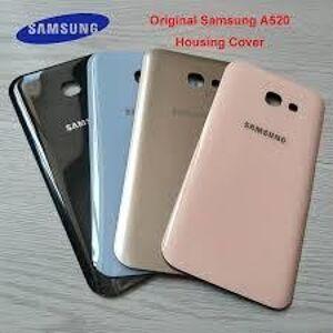 Samsung Galaxy A5 2017 A520 - Zadní kryt - modrý