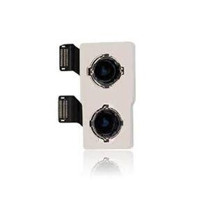 Apple iPhone XS - Zadní kamera