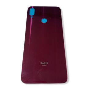 Xiaomi Redmi Note 7 - Zadní kryt - ružový
