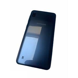 Samsung Galaxy A10 - Zadní kryt - modrý