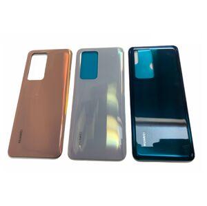 Huawei P40 Pro - Zadní kryt - blush gold - zlatý