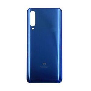 Xiaomi Mi 9 - Zadní kryt - modrý