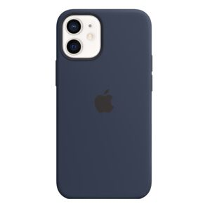 Apple iPhone 12 mini Silicone Case - Deep Navy