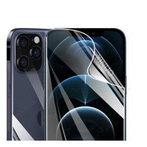 Hydrogel - ochranná fólie - iPhone 12/12 Pro