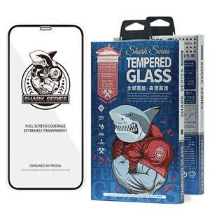 Shark Super Full Glue - Case Friendly - iPhone 12