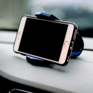 Držák do auta - ALIGATOR Clip