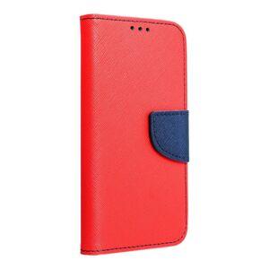 Fancy Book Huawei P8 Lite červený/navy