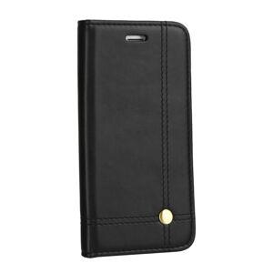 PRESTIGE Book - iPhone X/XS černý