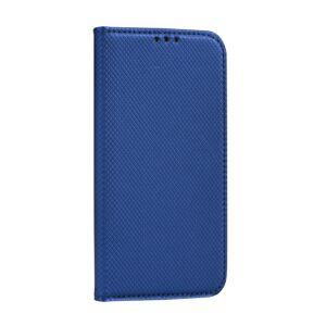 Smart Case Book Samsung A51 5 navy modrý
