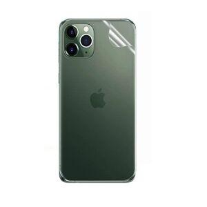 Zadní ochranná fólie - hydrogel - iPhone 12 Pro