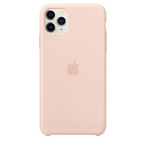 Apple iPhone 11 Pro Silicone Case - Pink