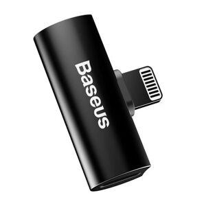 Baseus Audio Converter L46 2x Lightning (CAL46-01)