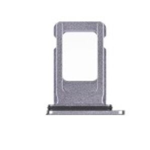 Apple iPhone 11 - SIM slot (purple)