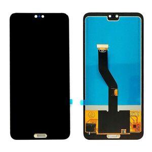 LCD displej + dotyková plocha pro Huawei P20 Pro