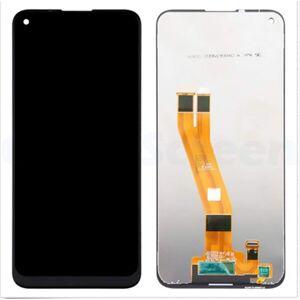 LCD displej + dotyková plocha pro Nokia 3.4