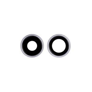 Apple iPhone 11 - náhradné sklíčka zadní kamery - purple