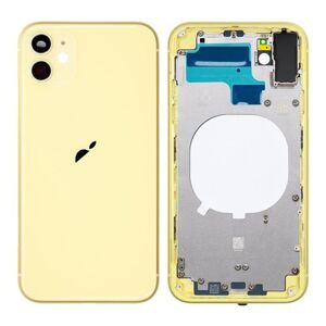 Apple iPhone 11 - Zadní Housing - yellow
