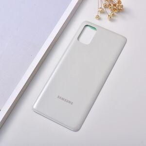 Samsung Galaxy S20 /S20 5G - Zadný kryt - White (bilý)