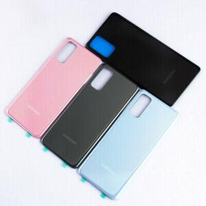 Samsung Galaxy S20+ /S20+ 5G - Zadný kryt - Blue (modrý)