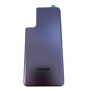 Samsung Galaxy S21+ Ultra 5G - Zadní kryt - purple
