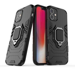 Ring Armor Kickstand - protinárazový kryt pro iPhone 12