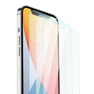 10ks balení - ochranné tvrzené sklo - iPhone 12 copy