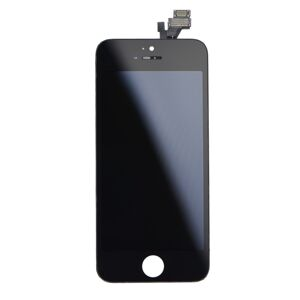 LCD Screen iPhone 5 with digitizer black (Tianma AAA)