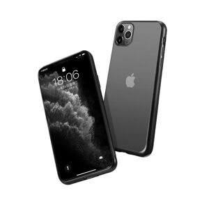 Forcell NEW ELECTRO MATT Case for HUAWEI P40 Lite black